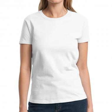 Gildan® Ladies' Ultra Cotton® T-Shirt