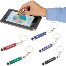 Home & Family - The Aria Stylus Keychain