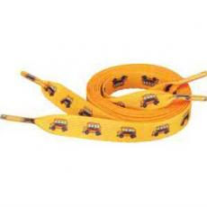 "Home & Family - Standard Shoelaces - 1/2""W x 40""L"