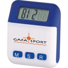 Health & Safety - Trainer Pedometer