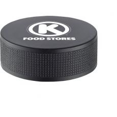 Games, Toys, & Stress Balls - Hockey puck stress reliever