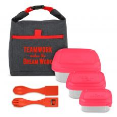 Gift Sets - Teamwork Makes the Dream Work Value Lunch Set