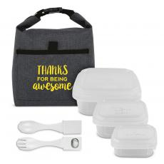 Coolers & Lunch Bags - Thanks for Being Awesome Value Lunch Set
