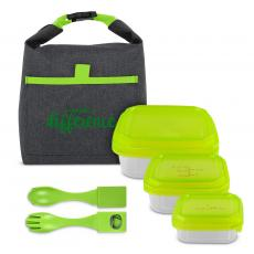 Coolers & Lunch Bags - Making a Difference Value Lunch Set