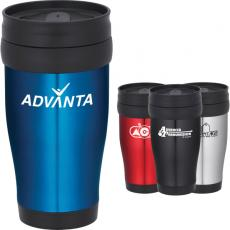 Drinkware - The Madison 16-oz Travel Tumbler