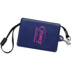 Tradeshow & Event Supplies - Glory I.D. holder with Lanyard