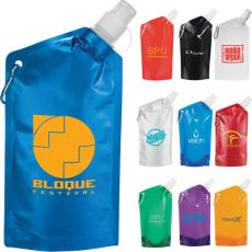 Home & Family - Cabo Water Bag with Carabiner