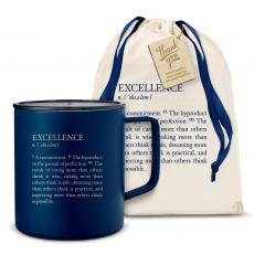Camp Mug - Excellence Definition 14oz. Travel Camp Mug