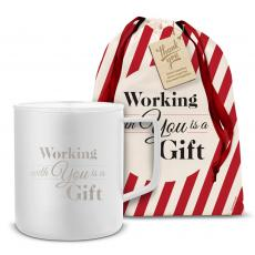 Drinkware - Holiday Gift 14oz. Travel Camp Mug