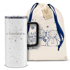 Drinkware - Season of Success 18oz. Travel Camp Mug