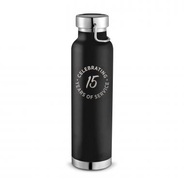Years of Service 22oz. Canister