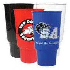 Drinkware - 32 oz Car Cup