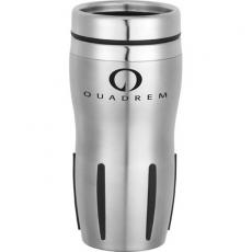 Drinkware - The Brevard 16-oz Travel Tumbler