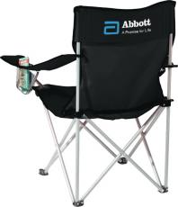 Tradeshow & Event Supplies - Fanatic Event Folding Chair
