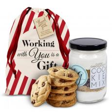Holiday Gifts - Cookie Mix Holiday Gift Set
