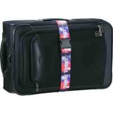 "Tradeshow & Event Supplies - Deluxe Luggage Strap - 2""W x 63""L"