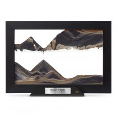 Metal, Stone and Cast Awards - Cordillera Sand Art Award