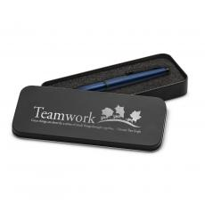 Stylus Pens - Teamwork Ants Two-Tone Stylus Pen & Case