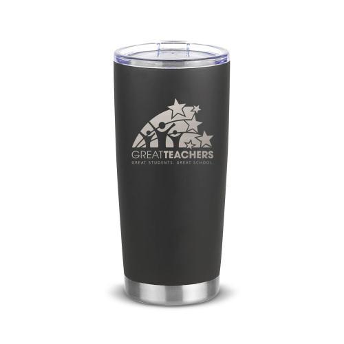 The Joe - Great Teachers 20oz. Stainless Steel Tumbler