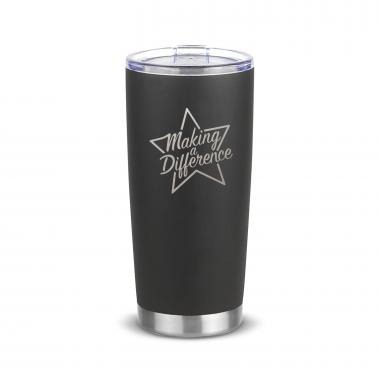 The Joe - Making a Difference Star 20oz. Stainless Steel Tumbler