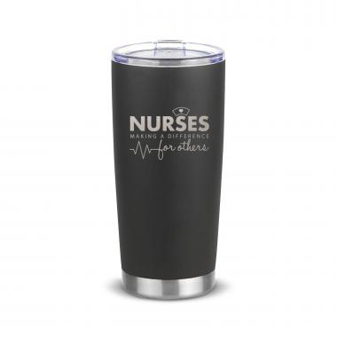 The Joe - Nurses Making a Difference 20oz. Stainless Steel Tumbler