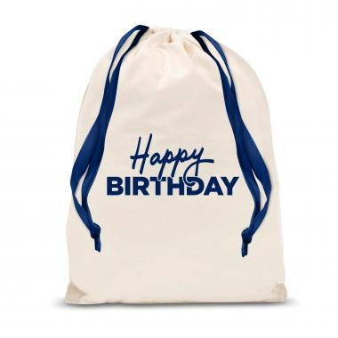 Happy Birthday Lg Gift Bag