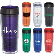 Games, Toys, & Stress Balls - The Xander 20-oz. Tumbler with Straw