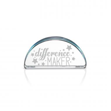 Difference Maker Crystal Mini Rave