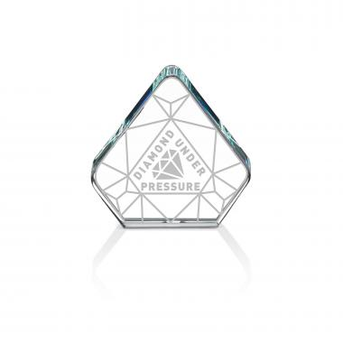 Diamond Under Pressure Crystal Mini Rave