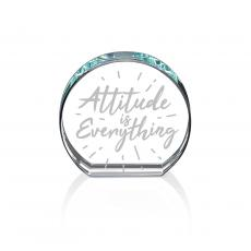 New Products - Attitude if Everything Crystal Mini Rave