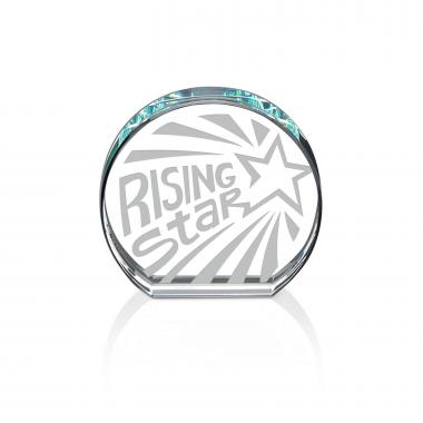 Rising Star Crystal Mini Rave