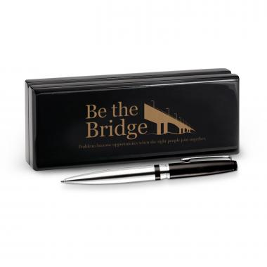 Be the Bridge Signature Series Pen & Case
