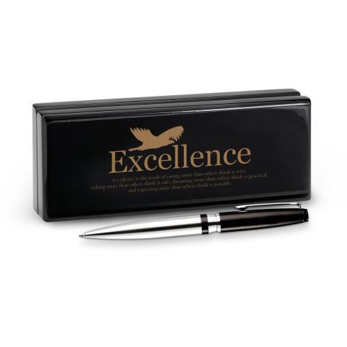 Excellence Eagle Signature Series Pen & Case