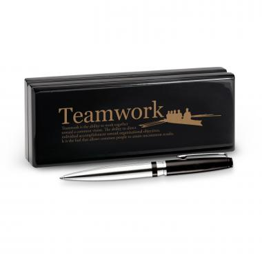 Teamwork Rowers Signature Series Pen & Case