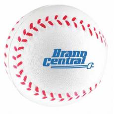 Games, Toys, & Stress Balls - Baseball Stress Reliever