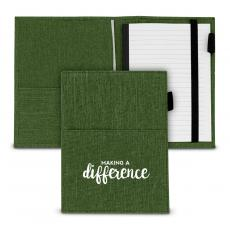 Notebooks - Making a Difference Canvas Notebook