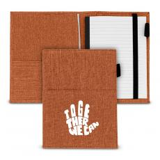 Notebooks - Together We Can Canvas Notebook