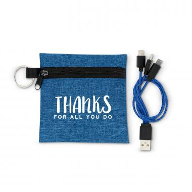 Thanks for All You Do USB Cable Set