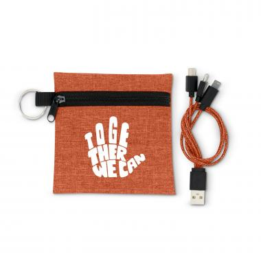 Together We Can USB Cable Set