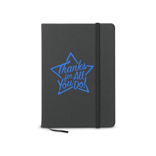Teamwork Makes the Dream Work Journal Notebook