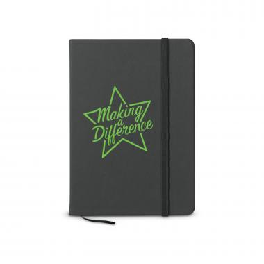 Making a Difference Journal Notebook