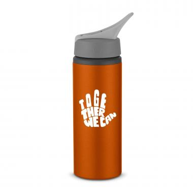 Together We Can 25oz. Aluminum Bottle