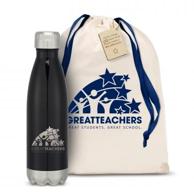 Great Teachers Swig 16oz Bottle