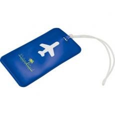 Games, Toys, & Stress Balls - Voyage Luggage Tag