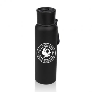 Hurdler Bottle with Carry Handle - 25oz