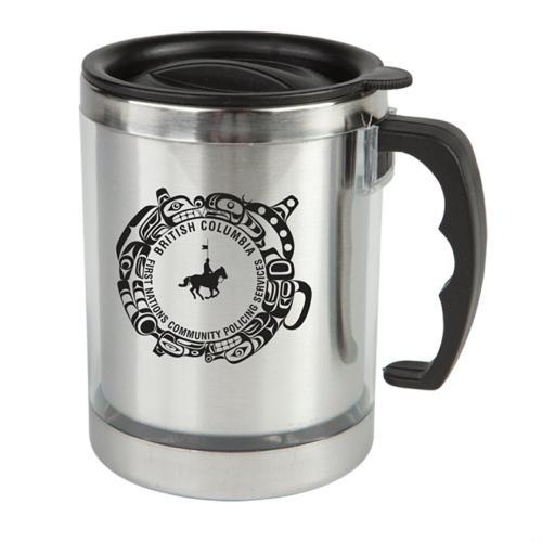 Flavour Desk Mug - 15oz