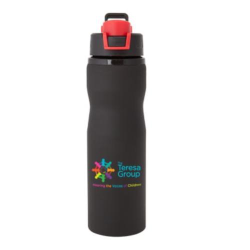 Racer Bottle - 25oz