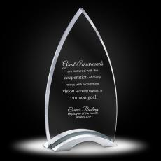 Patterson Jade Glass Award