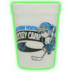 Home & Family - 12 oz Glow Stadium Cup