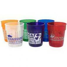 Home & Family - 16 oz Fluted Jewel Stadium Cup